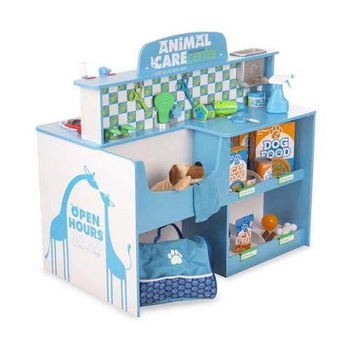 Melissa & doug - animals care activity centre (pre-order)