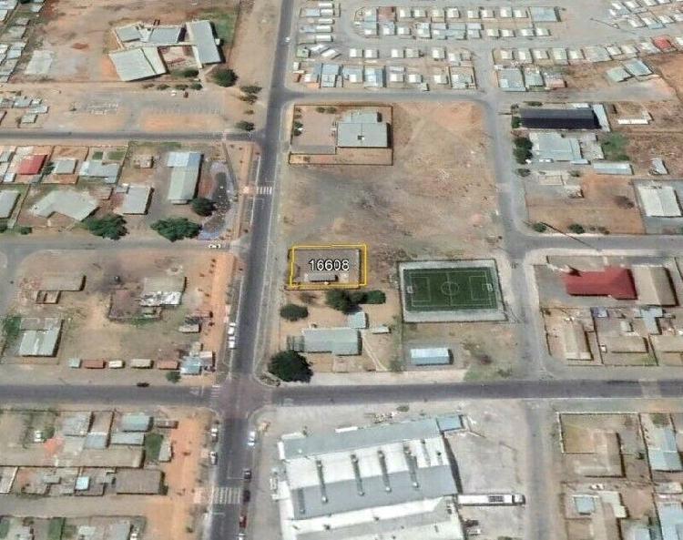Ithuba lakho - mtwazi market, zweletemba