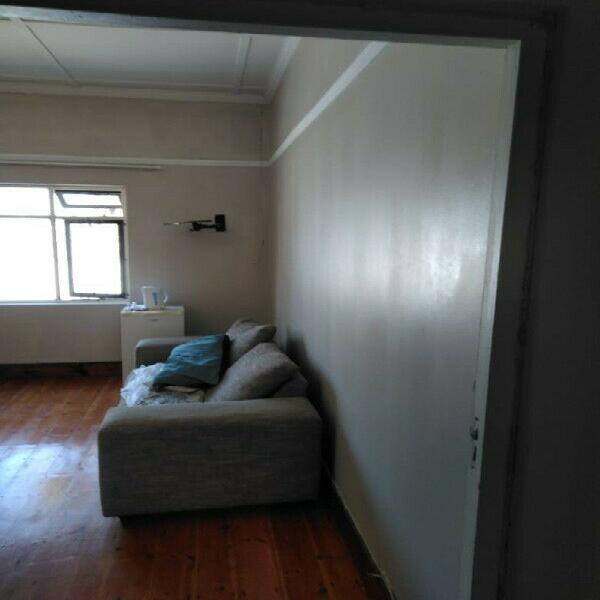 Large room,study,ensuite, shower,parking, by berea