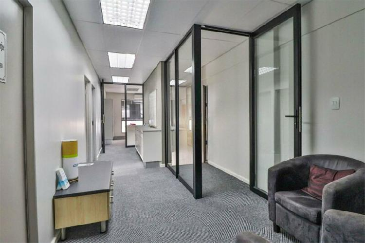 Modern office premises available