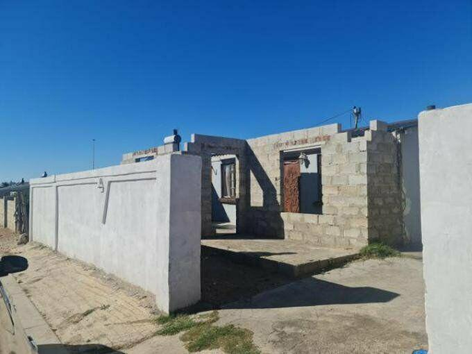 3 bedroom with 1 bathroom house for sale eastern cape