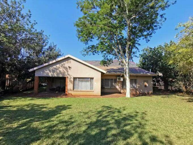 4 bedroom with 3 bathroom house for sale limpopo