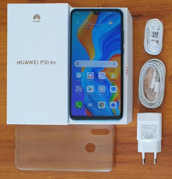 Huawei p30 lite 128gb, 4gb ram