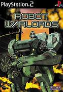 Robot warlords (ps2) - mint condition / r sealed / quality