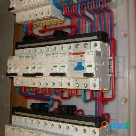 Pretoria electricians 0745382495 (no call out fee)