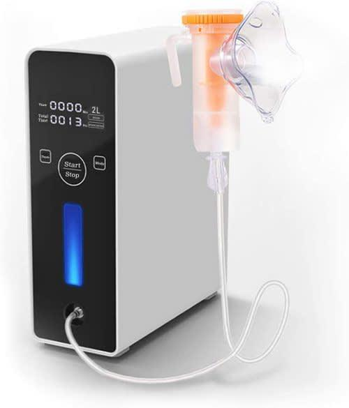 Portable oxygen concentrator oxygen machine oxygen