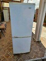 Double door fridge freezer for sale