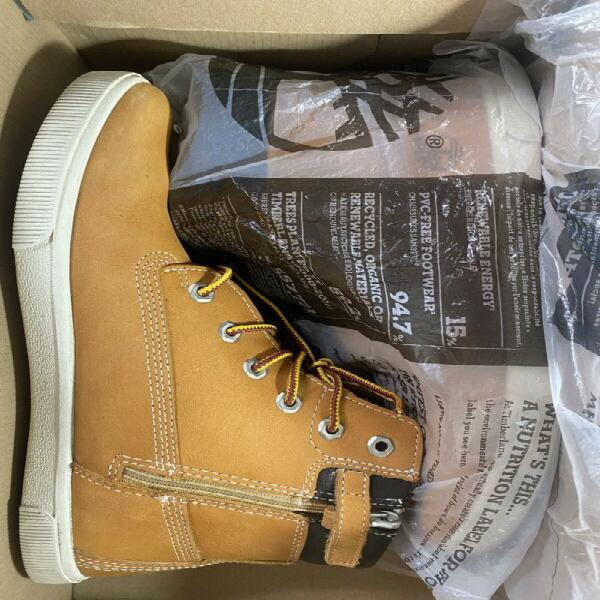 Timberland earthkeepers shoes