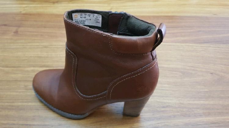 Timberland no. 6uk boots