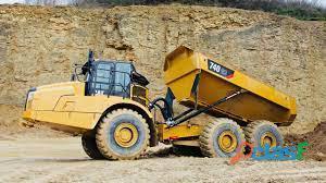 Dump truck training in Rustenburg Limpopo Klerksdorp Mafikeng 0673737865