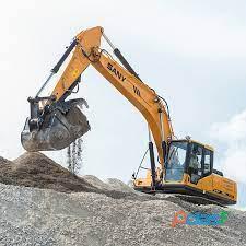 excavator training in Rustenburg limpopo pretoria 07138821945