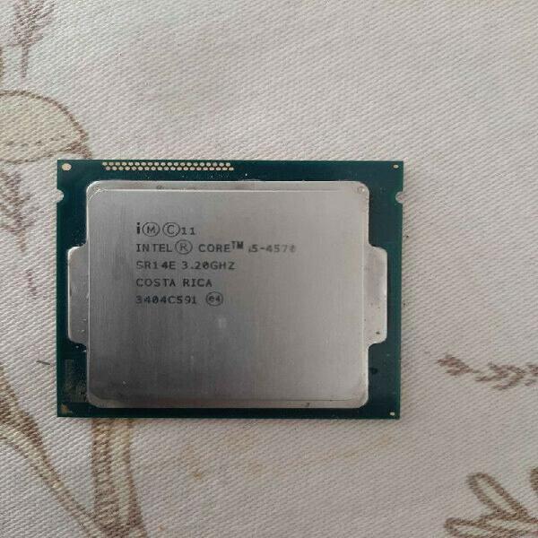 Core i5 4570 cpu for sale