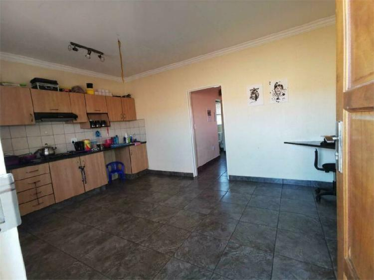 Student flat for sale in potchefstroom
