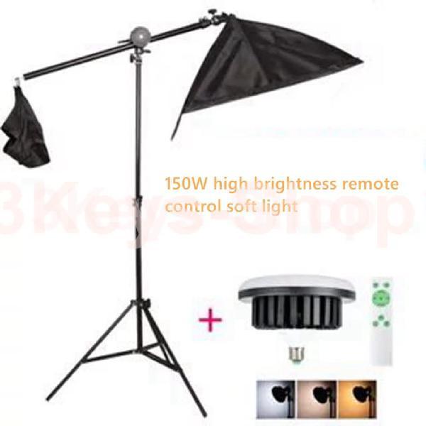 Studio soft light fill light cantilever light soft light set
