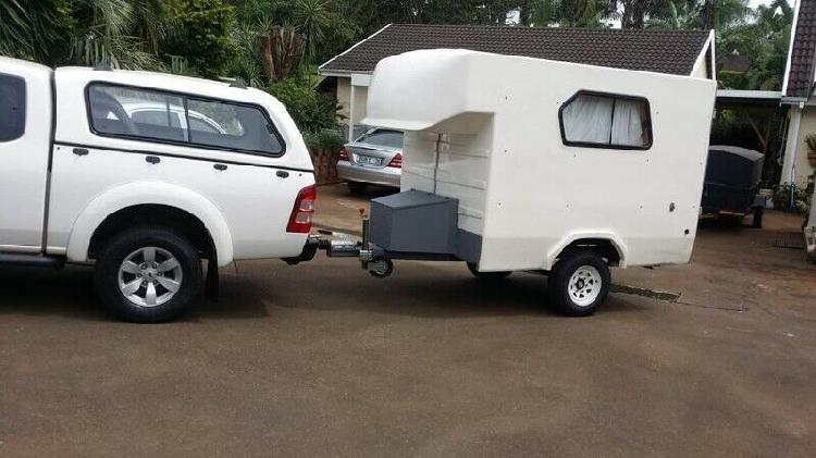 Camper trailer for sale.