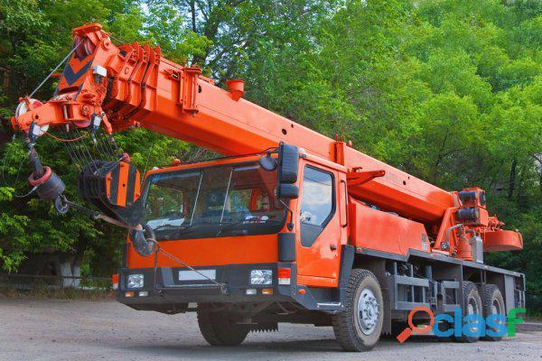 Mobile crane training in Rustenburg Upington Kimberly 0713882194