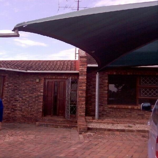 House to rent strelitzia park, uitenhage