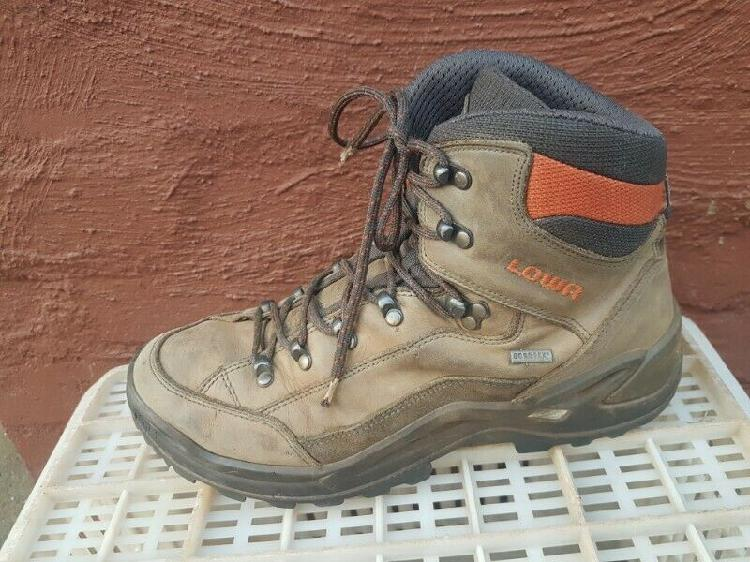 Renegade' men's hiking boots