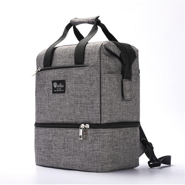20l waterproof ice bag insulated cooler backpack thermal