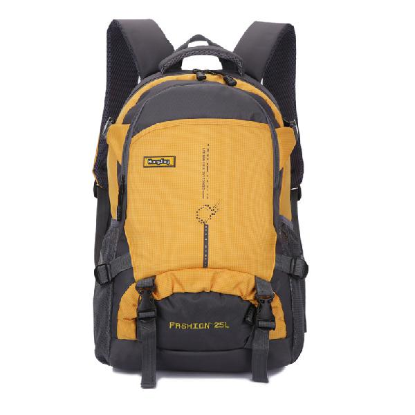 45l backpack waterproof nylon shoulder bag leisure camping