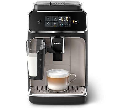 Philips lattego automatic espresso machine series 2200