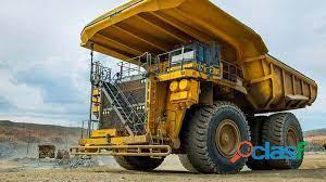 Machine Training dump truck, excavator, front end loader Call Boipelo 0713882194
