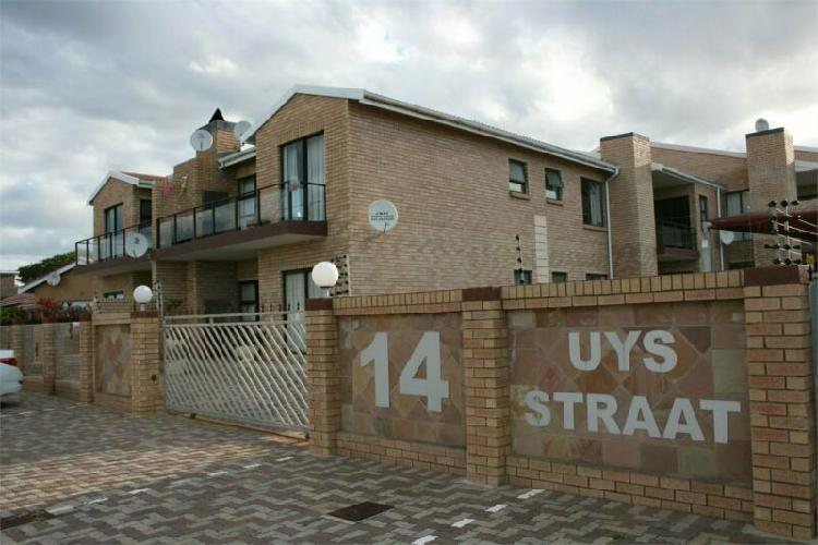 Apartment for sale - centrally located