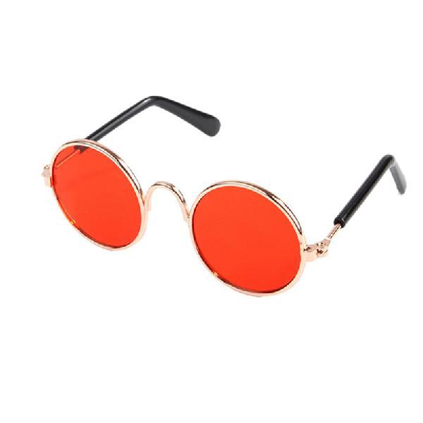 Multicolored eye-wear pet cat dog fashion sunglasses uv sun
