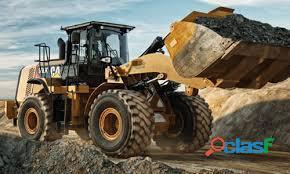Machine Training of dump truck, excavator, front end loader 0713882194