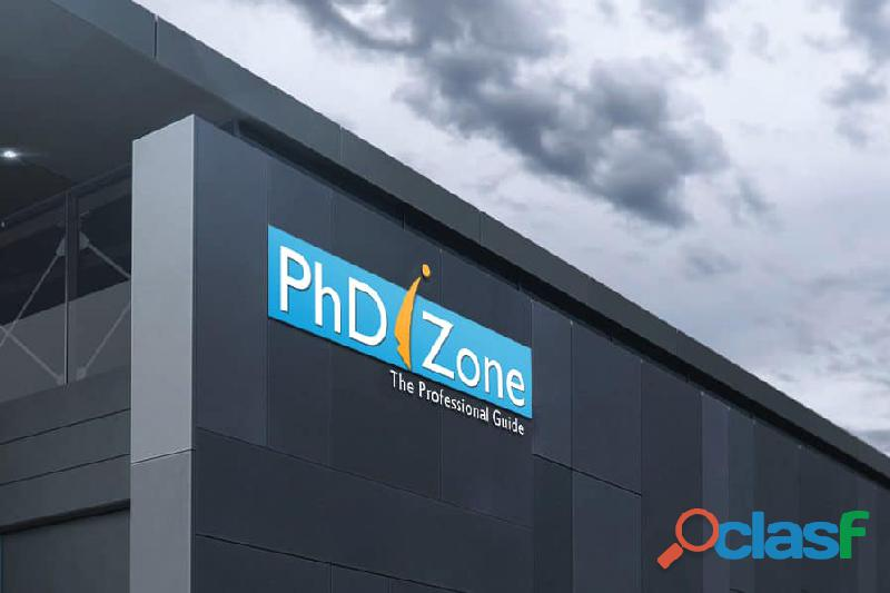 Thesis writing services | professional thesis writers | phdizone