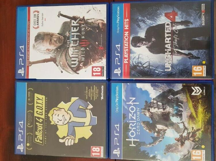 Ps4 games for sale