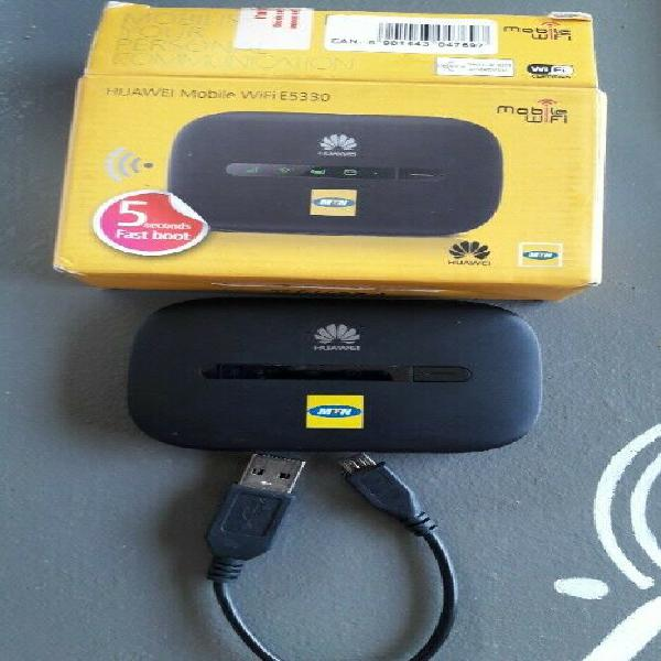 Huawei Mobile WiFi E5330Bs-2