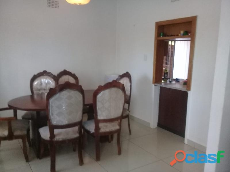 4bedrooms house for rent in chrisvile 3