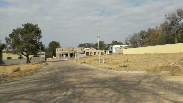 Land in Phalaborwa For Sale