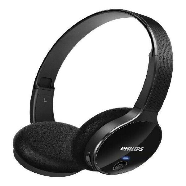 Philips Bluetooth Headphones - New