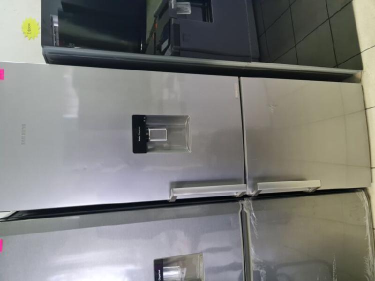 Samsung inverter fridge freezer