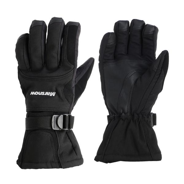 Winter Warm Gloves For Motorcycle Bicycle Riding Skating