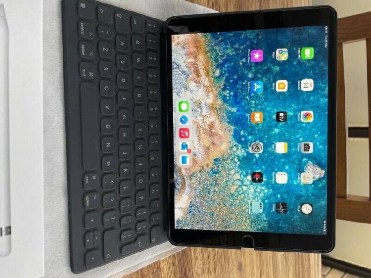 iPad Pro 10.5 64 gig