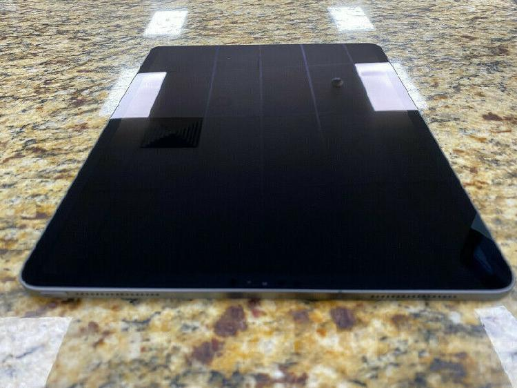 iPad Pro 12.9-inch (4th generation) Wi-Fi + Cellular