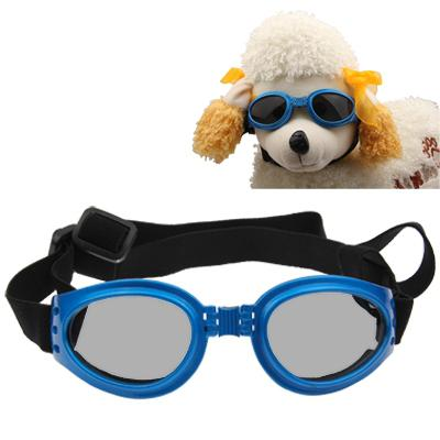 Fashion pet dog uv goggles sun glasses sunglasses eye wear
