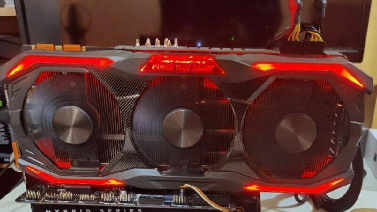 Gtx 1080 amp extreme edition 9