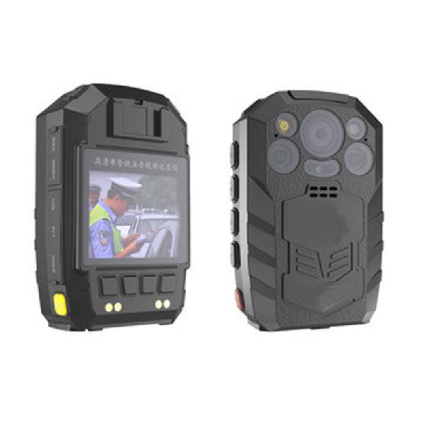 Boblov 64gb 140 degree camera gps 1080p hd police body