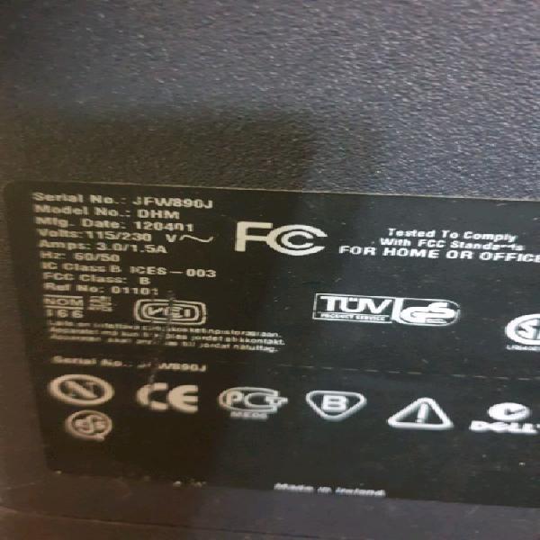 Dell pc box
