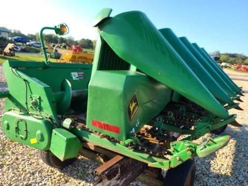 John deere 693 for sale - the united states