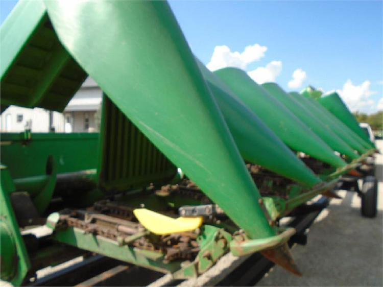John deere 694 for sale - the united states