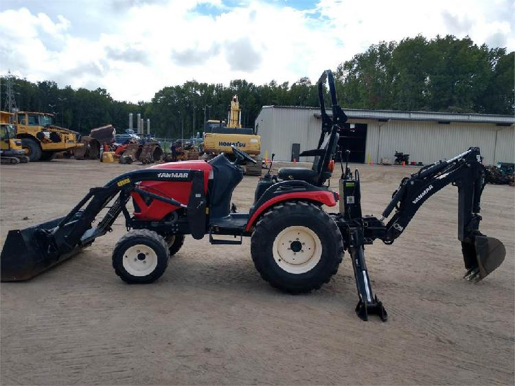 Yanmar 424 for sale - the united states