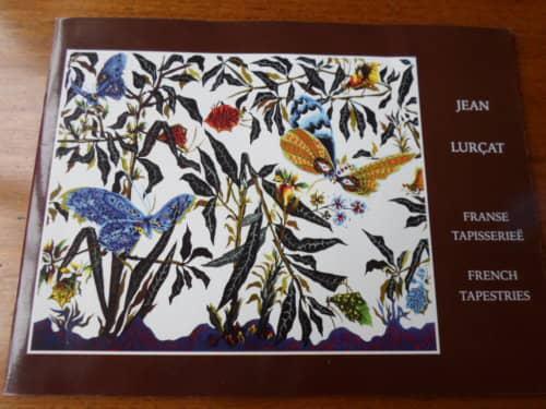 French tapestries. jean lurcat. franse tapisserieë