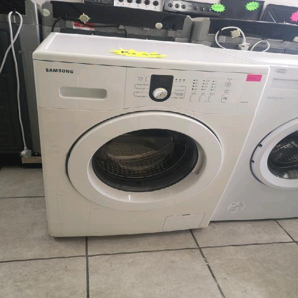 8kg samsung front loader washing machine