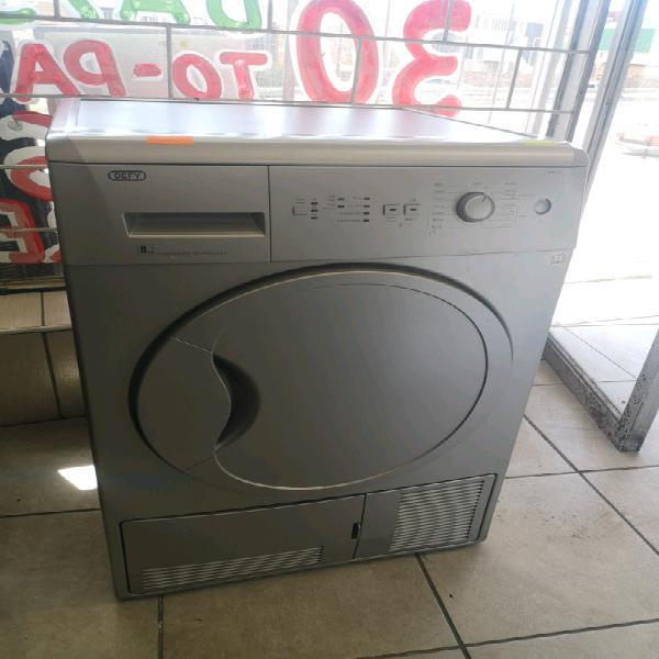 Defy 8kg condenser tumble dryer