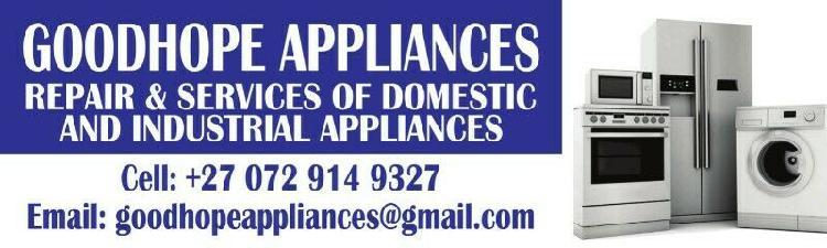 Domestic appliances technician